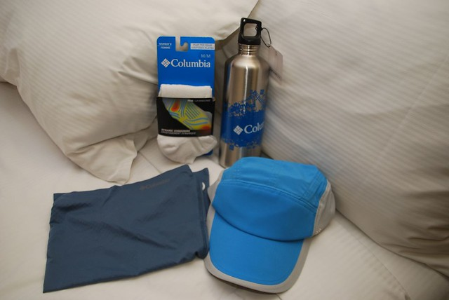 Columbia Sportswear - 2013 Spring Preview