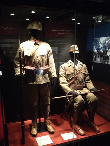 jap uniforms