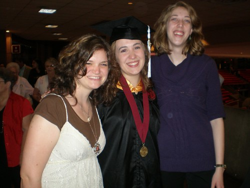Hannah, Rebekah, Dotty