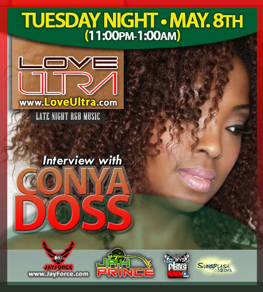 Conya Doss Interview