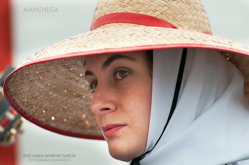 MANCHEGA by José-María Moreno García = FOTÓGRAFO HUMANISTA