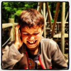 Non, @killiancarles ne pleure pas, enfin si mais de rire ! - Photo of Savères