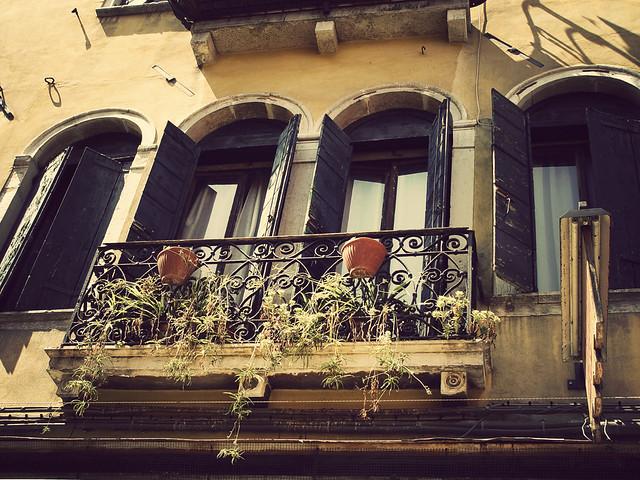Venetian Charm