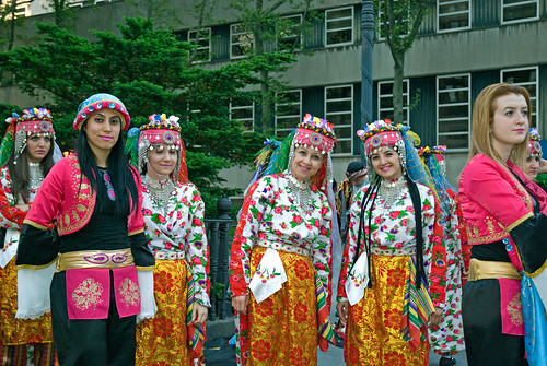 Turkish Youth and Sports Day, Brooklyn, NY by cisc1970