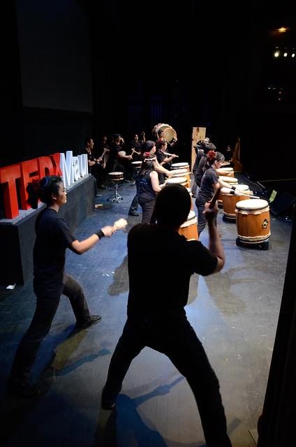 Show Day #TEDxMaui2012