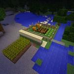 My Minecraft Garden