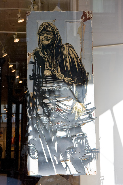 Swoon, Opera Gallery