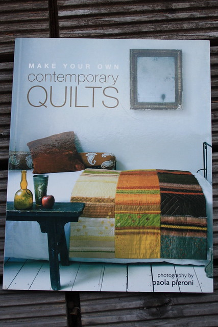 contemp quilts