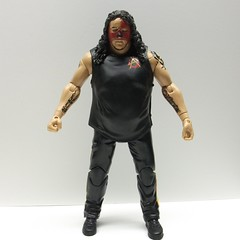 TNA Series 4 Abyss