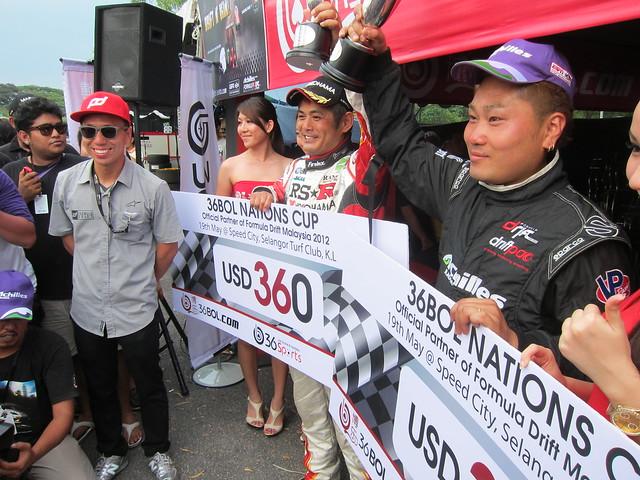 Formula drift Atlanta Malaysia 2012 045