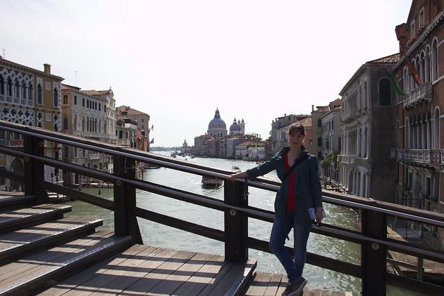 142 - Ponte dell'Accademia