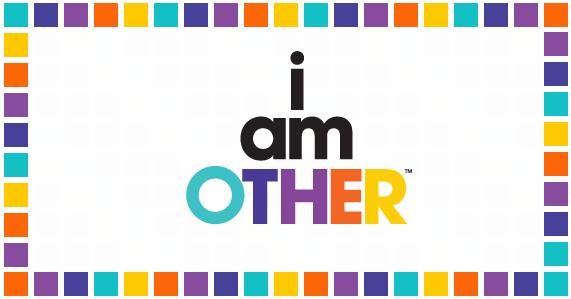 i am OTHER logo