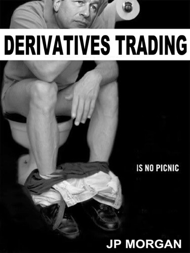 DERIVATIVES TRADING by Colonel Flick
