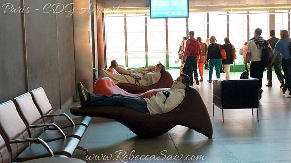 Paris - CDG Airport  (20)