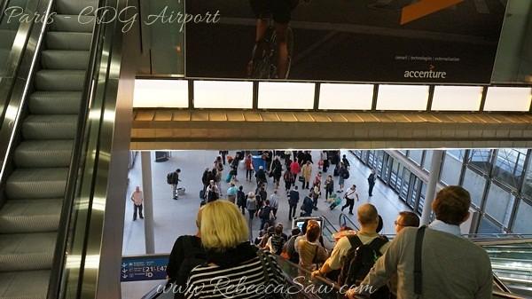 Paris - CDG Airport  (22)