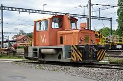 - Schweiz  versch. Privatbahnen, Unternehmen  Dic