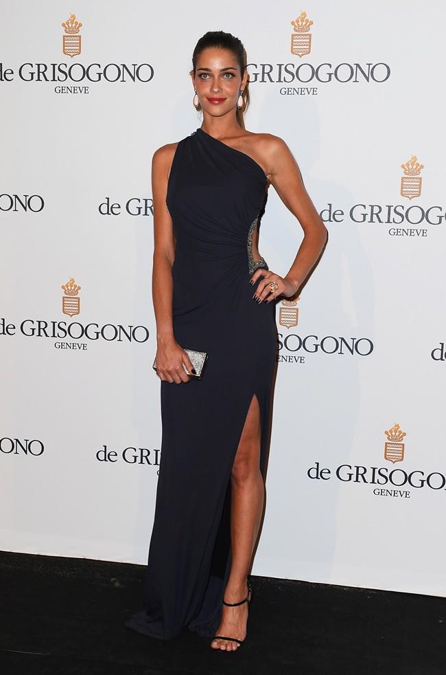 4 - Ana Beatriz Barros in Roberto Cavalli@De Grisogono Party 2012-05-23 Cannes