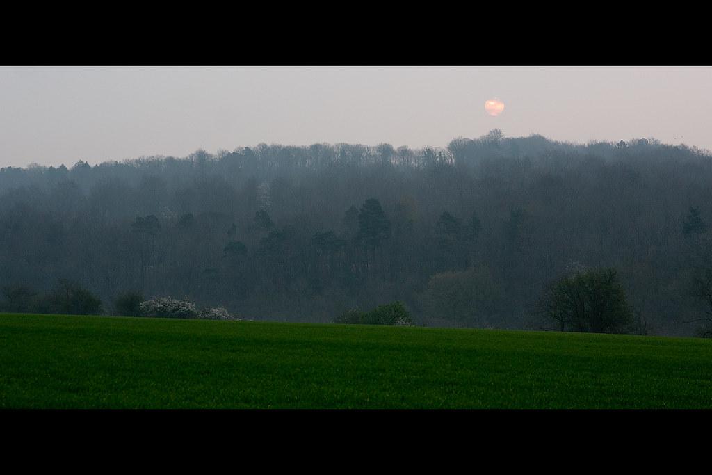 Vers sur Selle, Somme, Picardie, France