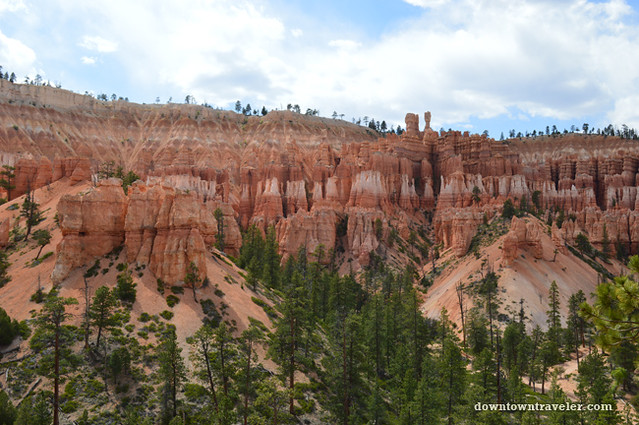 Bryce Canyon National Park Hoodoo Hike 28