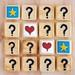 Memory Game Cookies by IFeelCook