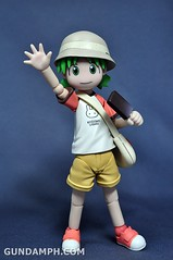 Revoltech Yotsuba DX Summer Vacation Set Unboxing Review Pictures GundamPH (42)