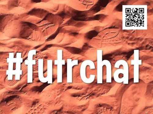 #futrchat