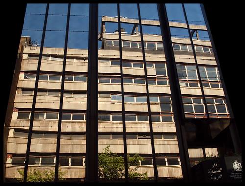 Holborn Reflections