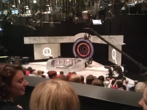 The QI set