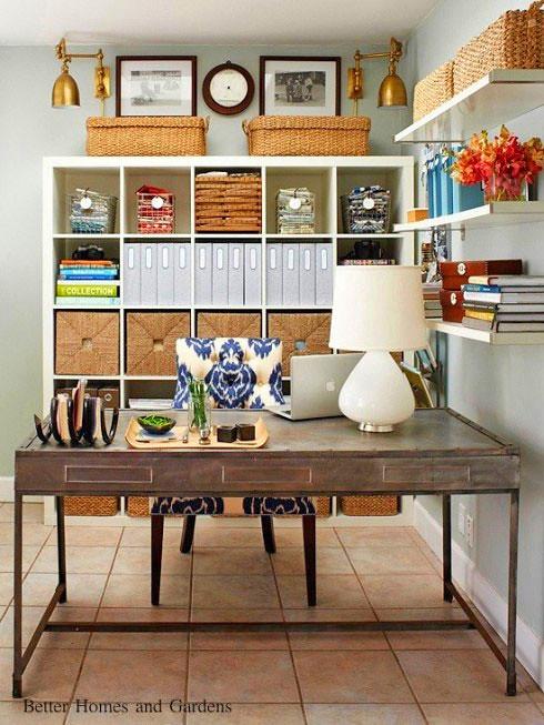 Amazing Home Office Decor Ideas 490 x 653 · 133 kB · jpeg