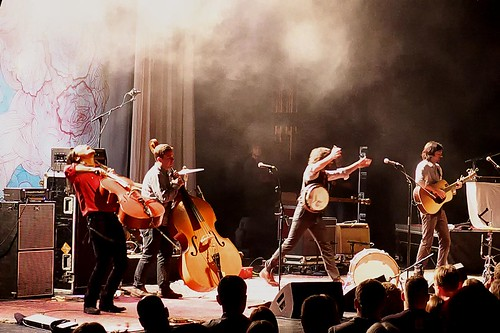Avett Brothers by dave_hensley