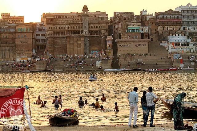 Varanasi Boat Tour