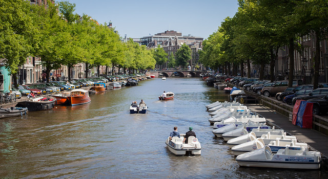 Amsterdam by _dChris, on Flickr