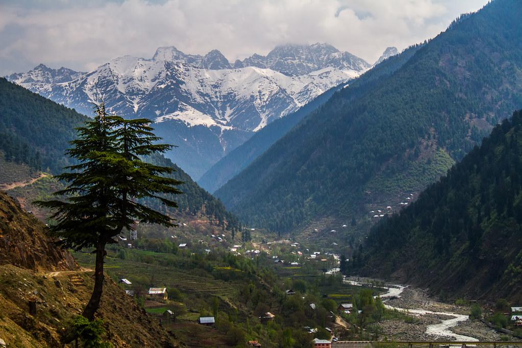 Himalayas [Explored]