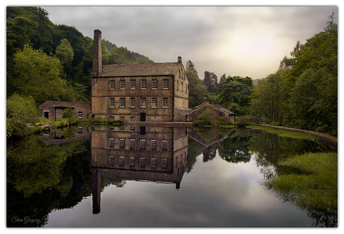 gibson mill by Steve_Gregory