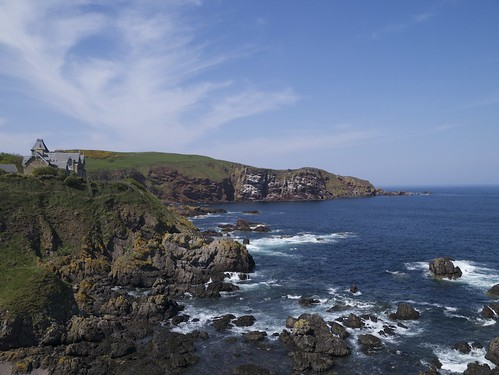 St. Abb's Head National Nature Reserve