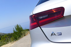 Audi A3 - Eissilber Metallic