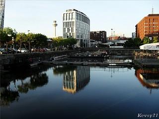 Salthouse Dock