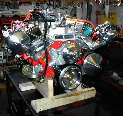 The Best Used Chevy 350 Engine Are You Looking To