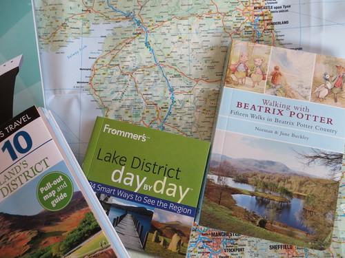 Trip Planning 2