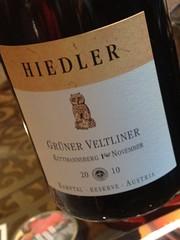 Hiedler Gruner Magnum