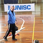 Clínica de Esporte Paralímpico