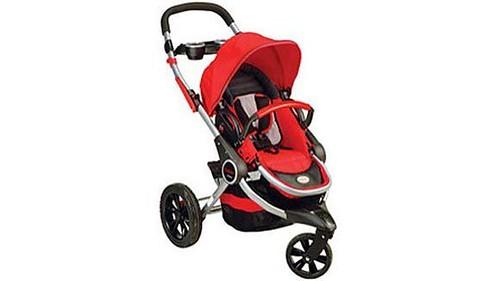 kolcraft stroller recall