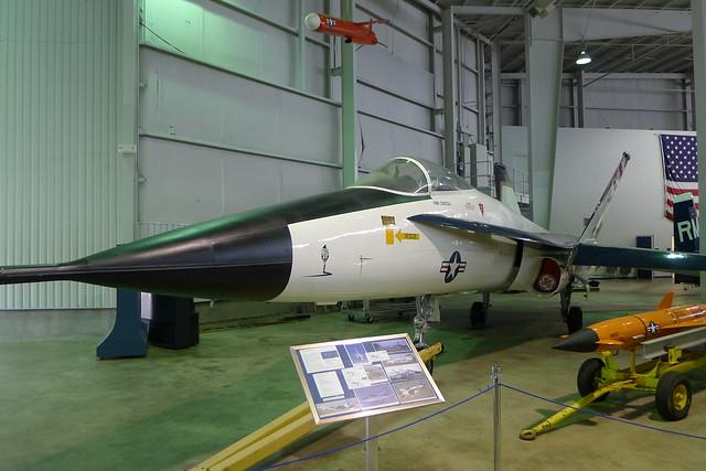Northrop YF-17 (P/F18) Prototype AC 1002