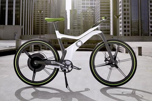 Smart ebike - первоклассный электровелосипед по завышенной цене
