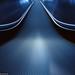 Escalator | pinhole camera by bodiegroup