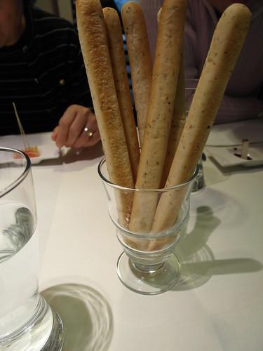 迷迭香火柴麵包