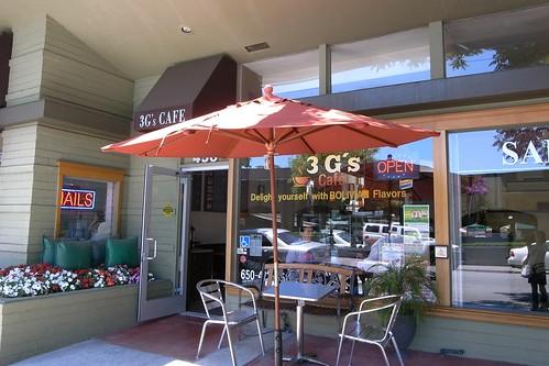 3 G's Cafe