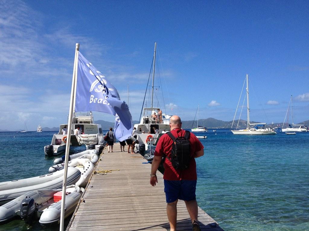 Dating A Man From Virgin Islands
