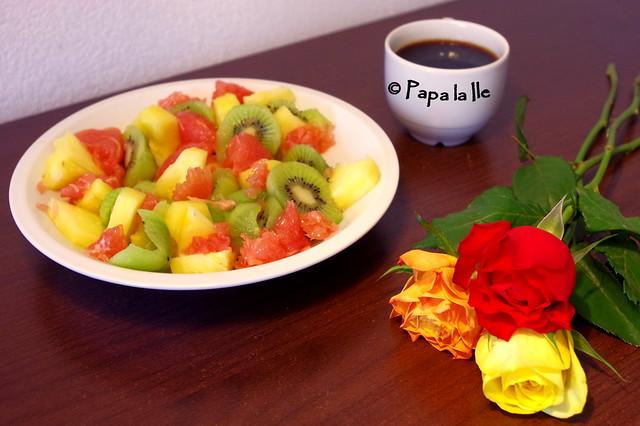 Salata de fructe pentru micul dejun (1)