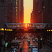 Chicagohenge by niXerKG
